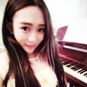 钢琴-张丹颖老师